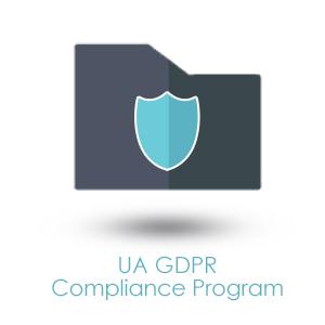 UA GDPR Compliance Programs